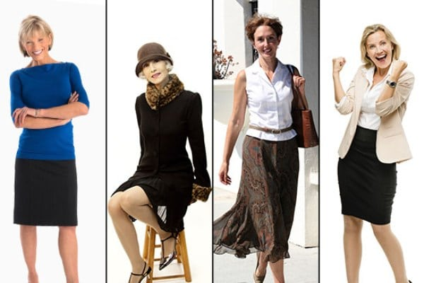 480874c874b Fashion Tips For Women Over 50 – Your Style Guide