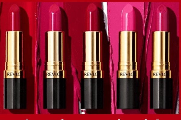 Top 9 Revlon Vintage Lipsticks Shades