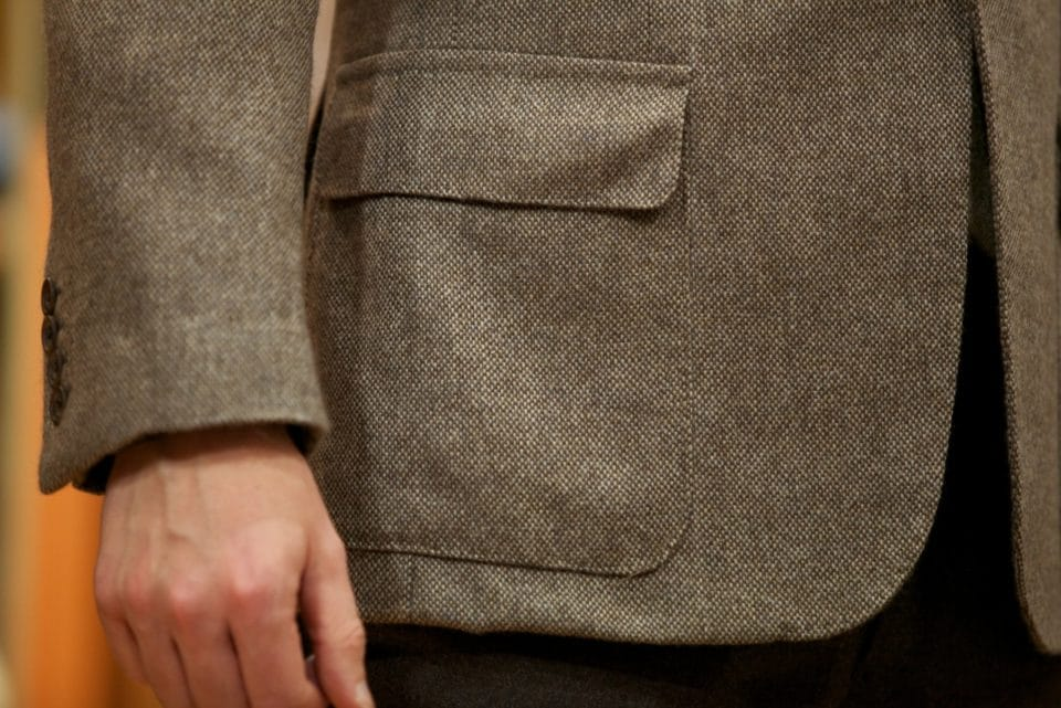 Types of Suits - Patch