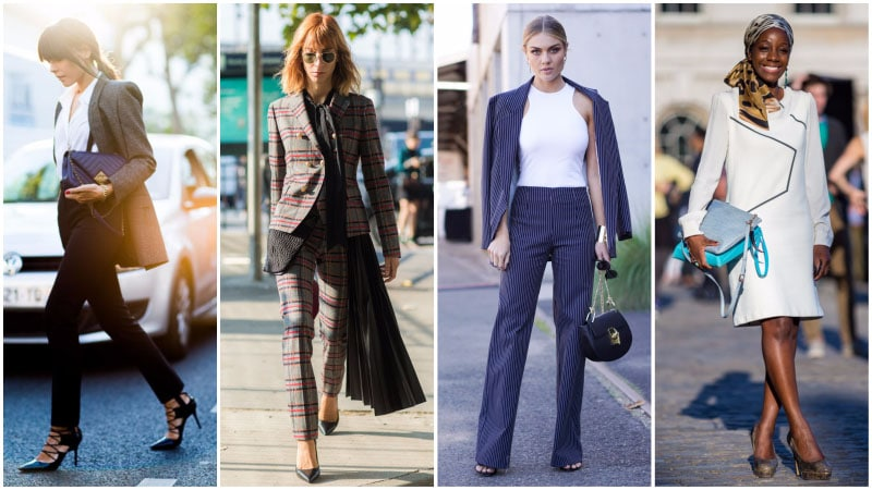 What to Wear to a Business Interview