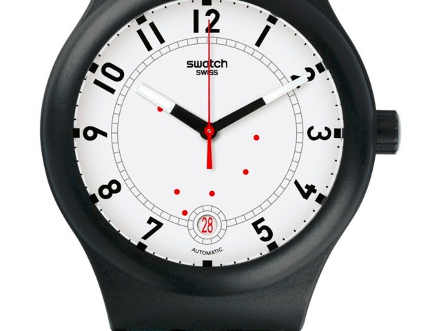 Watches Of The Most Powerful Men In Finance - Swatch Sistem51