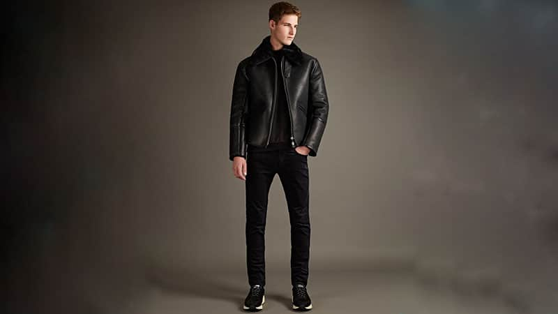 Before You Buy A Bomber Jacket - Leather Bomber Jacket
