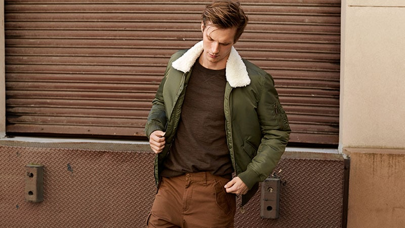 Before You Buy A Bomber Jacket - Olive Bomber Jacket