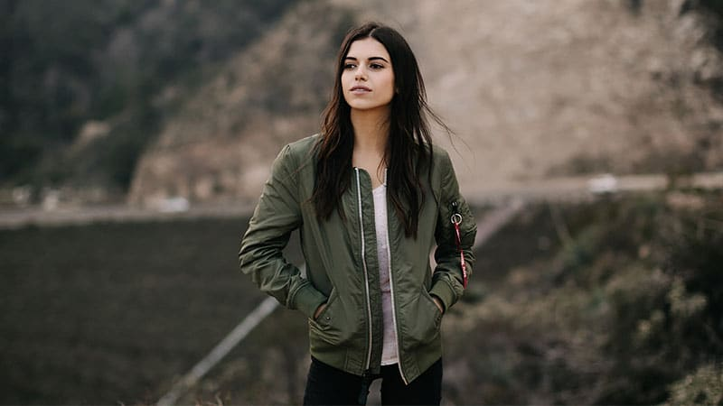 How To Wear The Athleisure Trend - ALPHA INDUSTRIES