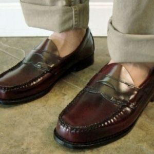How To Wear The Classic G.H. Bass Penny Loafers