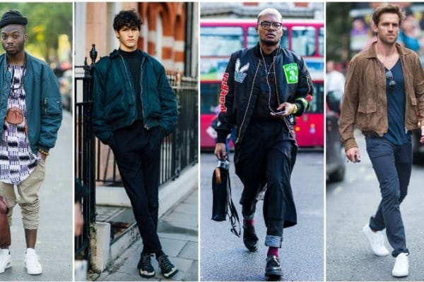 Men's Guide To Rocking Athleisure Trend