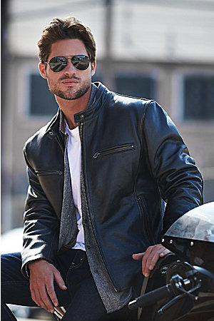 Shop for a High Quality Leather Jacket