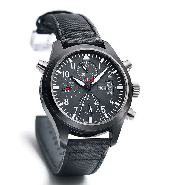 10 Watches for Extreme Conditions - 4