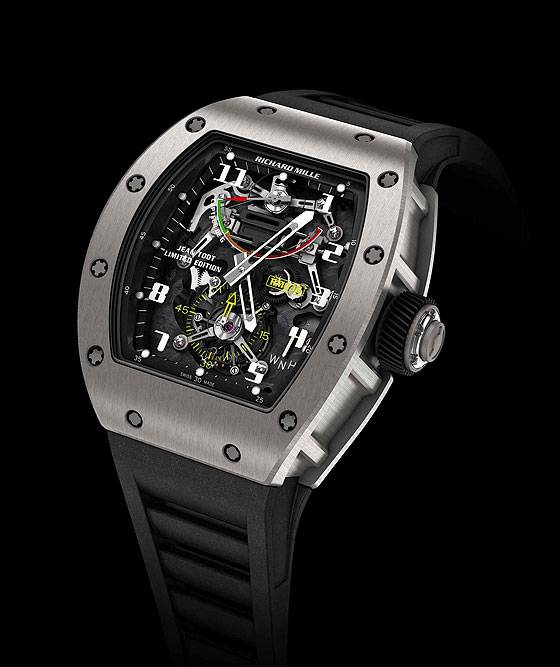 10 Watches for Extreme Conditions - 5