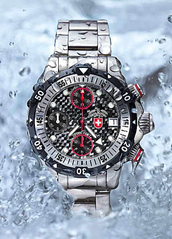 10 Watches for Extreme Conditions - 8