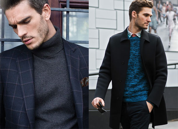 6 Ways on How To Wear Smart Casual Sweaters - Breaking It Down