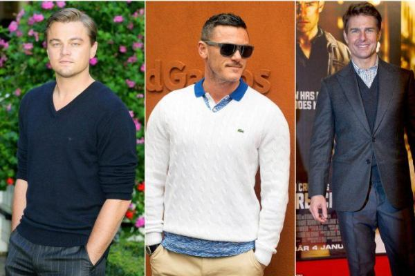 6 Ways on How To Wear Smart Casual Sweaters