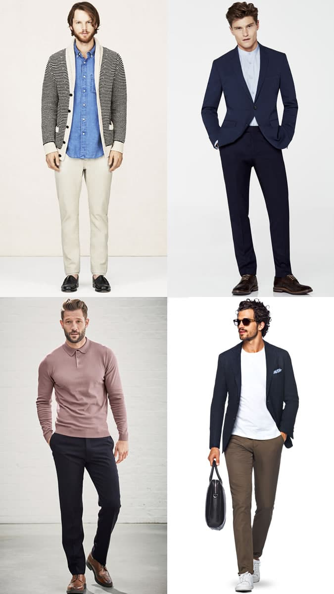 Best Business Casual Dressing - Dress Down Everyday