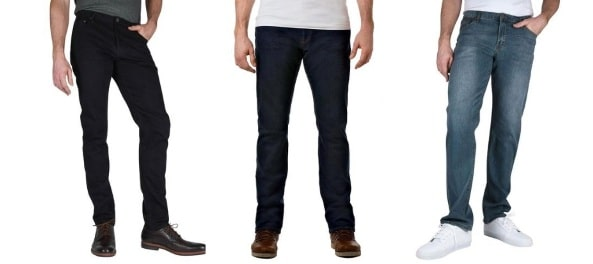 Best Fitting Jeans for Tall Skinny Guys