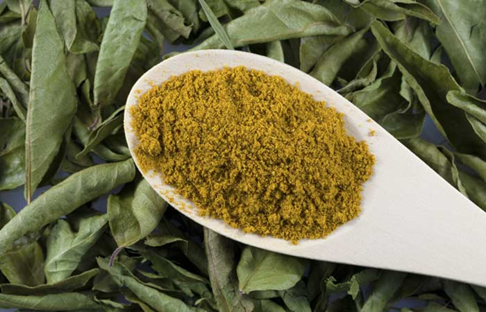 Curry Leaves For Hair Growth - In Your Diet