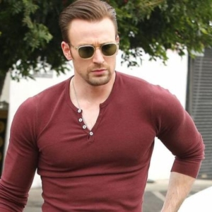 How To Dress For Huge Muscles Body Type