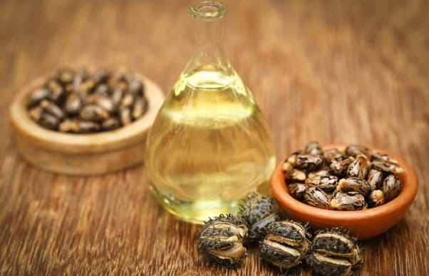 How To Use Black Seed Oil - Black Seed Oil And Castor Oil For Hair Growth