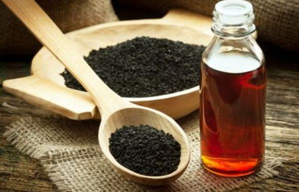 How To Use Black Seed Oil - Kalonji Oil Hair Treatment