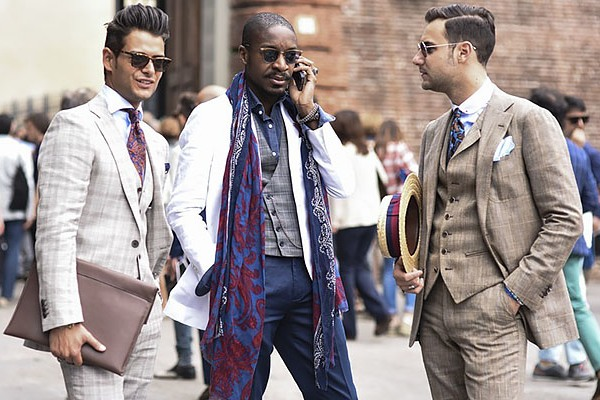 How To Wear Semi Formal Attire For Men
