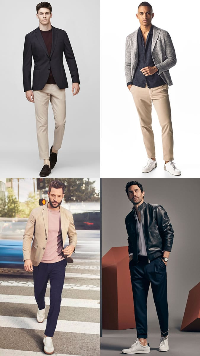 Play A One-Two - Best Smart Casual Dressing Guide