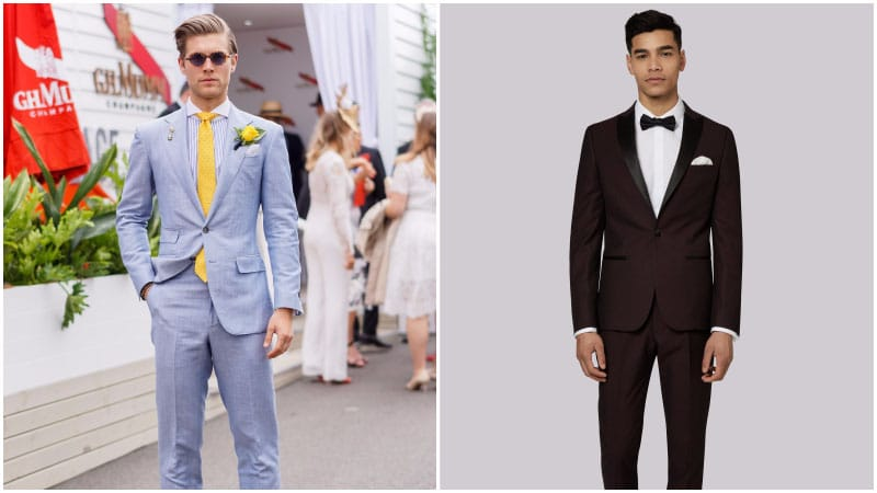 Semi-Formal vs Formal