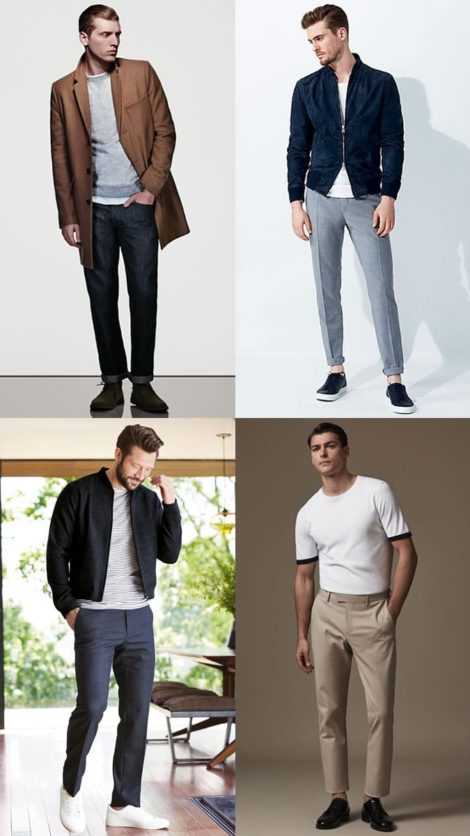 Smart Casual Style Tips Change Your Attitude