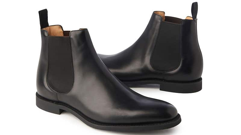 What is a Chelsea Boot