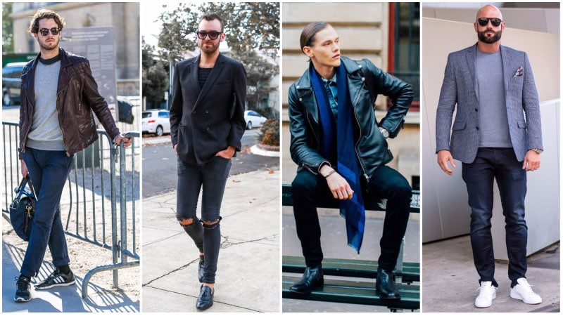 When to Wear Casual Attire - Evening Events
