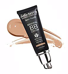 Bella Terra BB Cream 3-in-1 Tinted Moisturizer