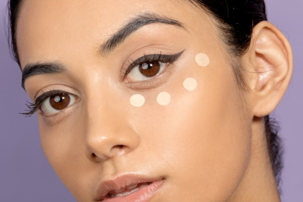 Concealer vs Foundation What You need to know