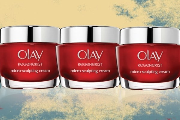 Does Olay Regenerist Really Work