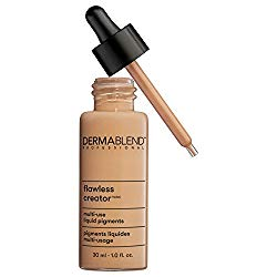 The Best Foundation for Textured Skin - 4
