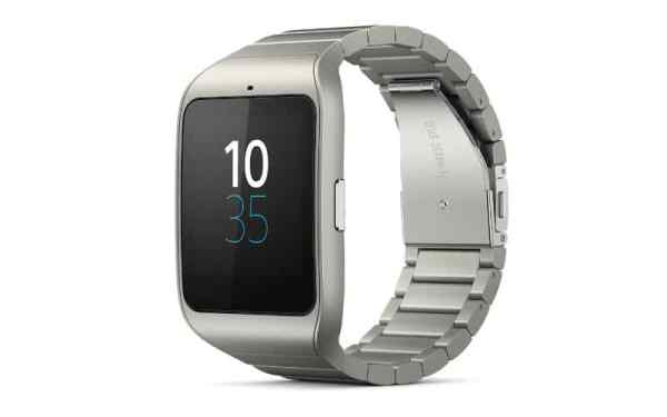 Sony SmartWatch 3 Gps Running And Fitness Watches