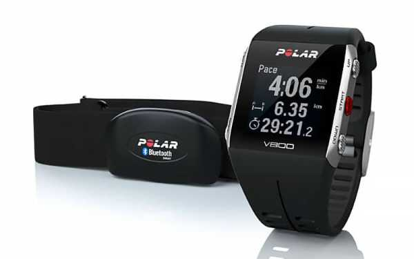 Polar V800 Fitness Watches