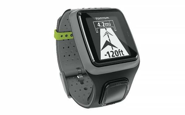 TomTom Runner Fitness Watches