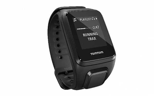 TomTom Spark GPS Fitness Watches