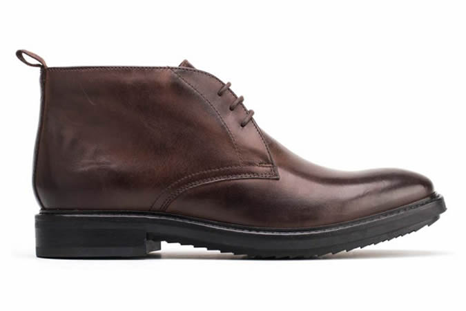 Best Chukka Boots Brands - Base London