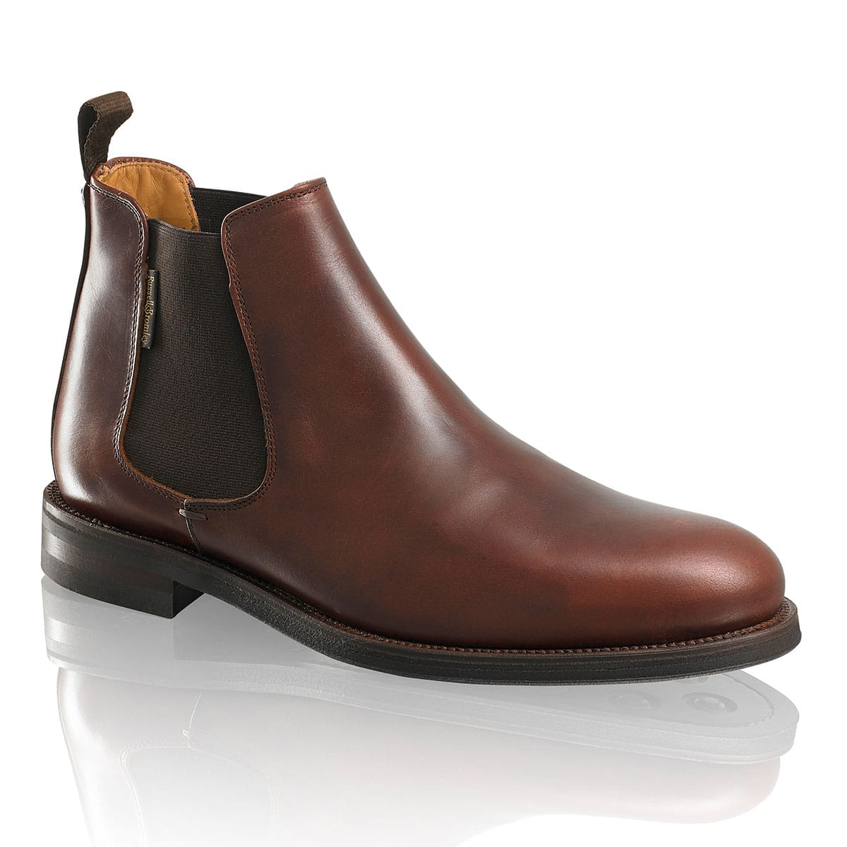 Best Chukka Boots Brands - Tricker's