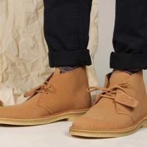 The Best Chukka Boots Style Guide