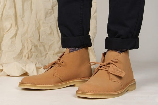 Best Chukka Boots Guide