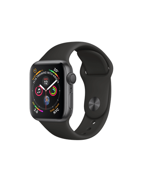 Best Smartwatches For Men - Apple Watch