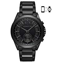 Best Smartwatches For Men - Armani Exchange Hybrid Smartwatch