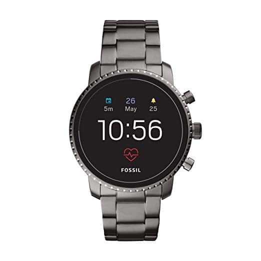 Best Smartwatches For Men - Fossil Gen 4 Smartwatch
