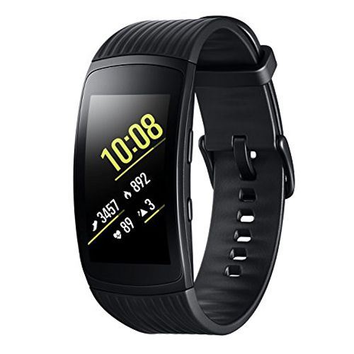 Best Smartwatches For Men - Samsung Gear Fit 2 Pro