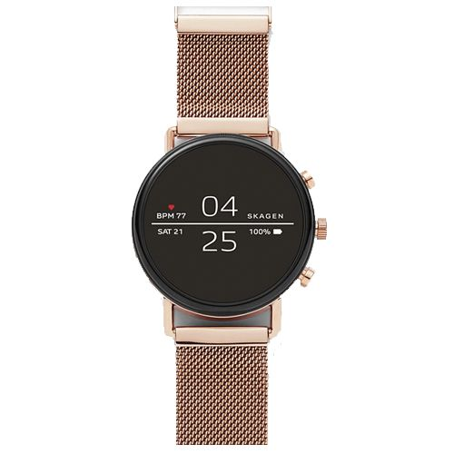 Best Smartwatches For Men - Skagen Falster 2