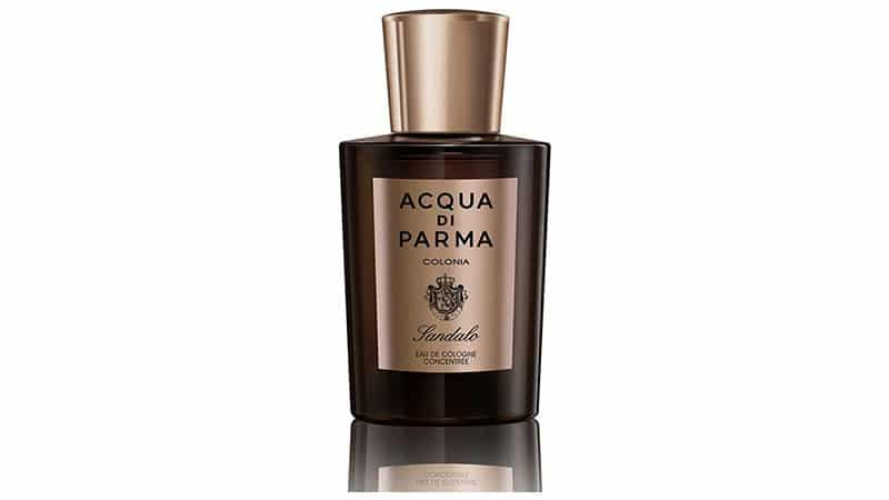 Best Smelling Winter Colognes And Fragrances - Acqua Di Parma Colonia Sandalo
