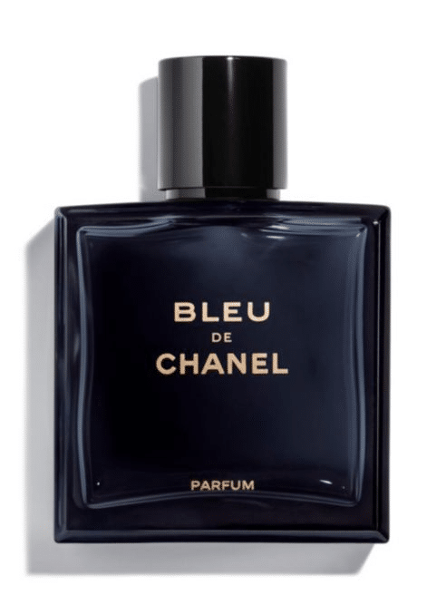 Best Smelling Winter Colognes And Fragrances - Bleu de Chanel Eau de Parfum Spray