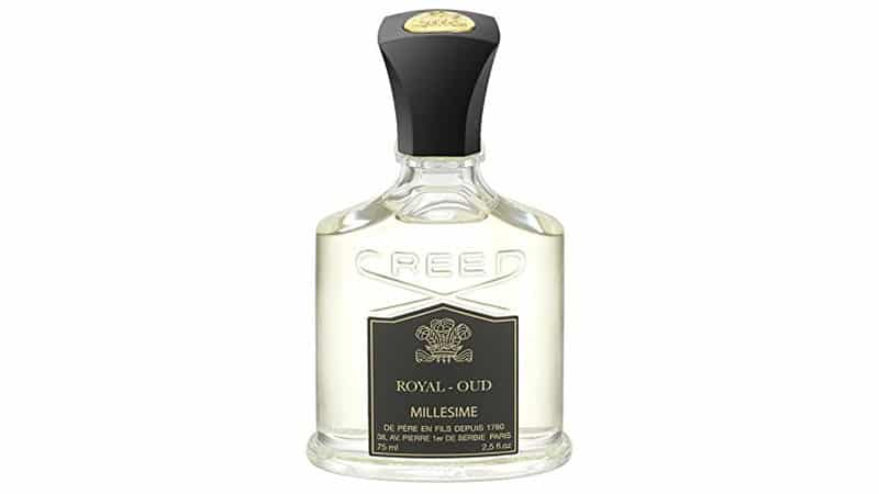 Best Smelling Winter Colognes And Fragrances - Creed Royal Oud
