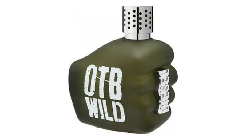 Best Smelling Winter Colognes And Fragrances - Diesel Only The Brave Wild