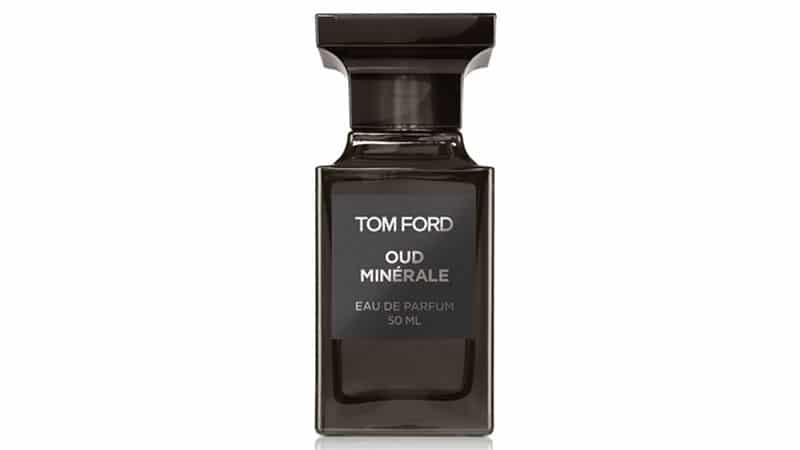 Best Smelling Winter Colognes And Fragrances - Oud Minérale Eau de Parfum